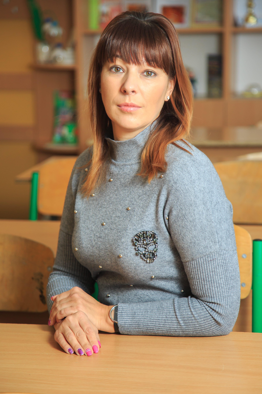 Фільграф Світлана Анатоліївна