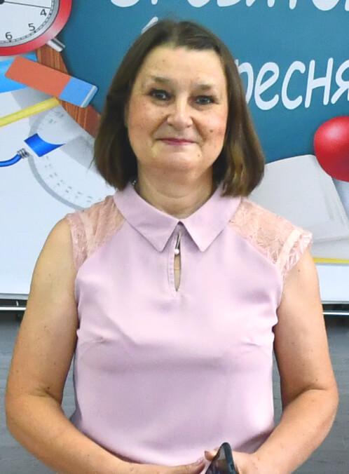 Чернюк Галина Петрівна