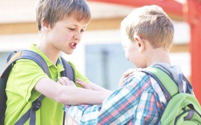 Діти побилися. що робити батькам жертви та педагогу
